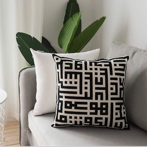 Other - 18 x 18 Throw Pillow Cover